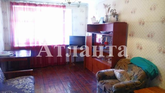 Продается 3-комнатная квартира на ул. 1 Мая — 55 000 у.е.