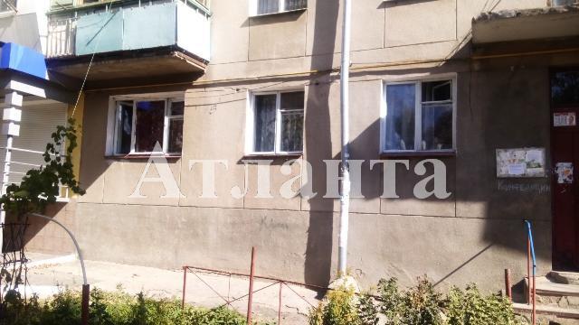 Продается 3-комнатная квартира на ул. 1 Мая — 55 000 у.е. (фото №2)