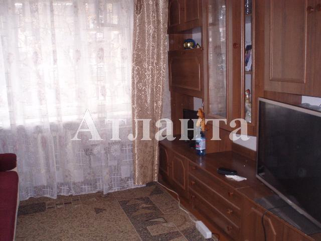 Продается 2-комнатная квартира на ул. Данченко — 28 000 у.е.
