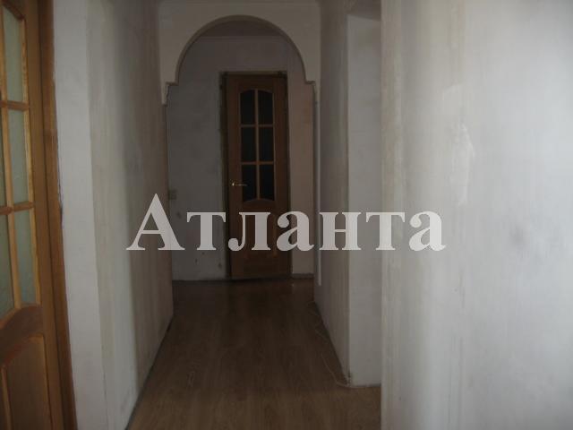 Продается 4-комнатная квартира на ул. Маркса Карла — 55 000 у.е. (фото №2)