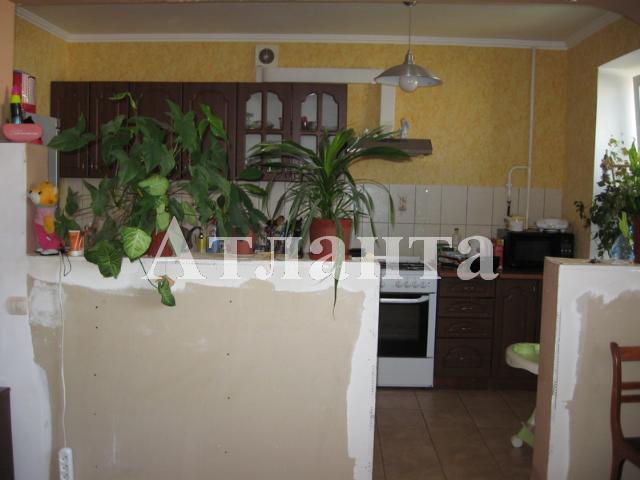 Продается 4-комнатная квартира на ул. Маркса Карла — 55 000 у.е. (фото №3)