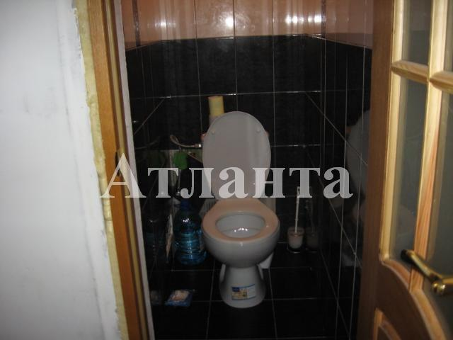 Продается 4-комнатная квартира на ул. Маркса Карла — 55 000 у.е. (фото №6)
