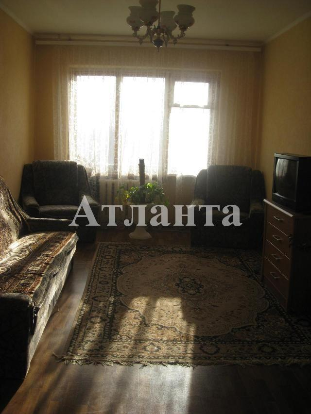 Продается 3-комнатная квартира на ул. Героев Сталинграда — 50 000 у.е.