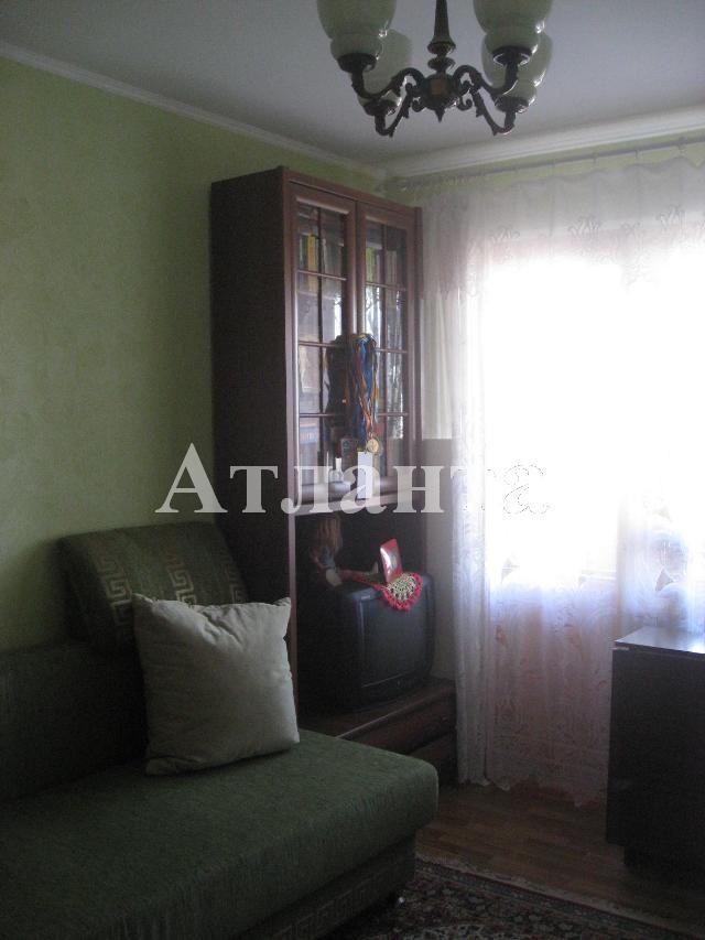 Продается 3-комнатная квартира на ул. Героев Сталинграда — 49 000 у.е. (фото №2)