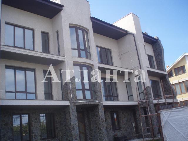 Продается 5-комнатная квартира в новострое на ул. Радостная — 250 000 у.е.