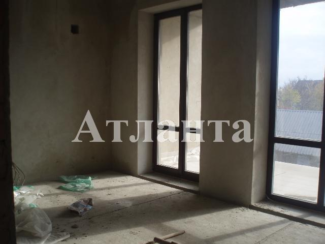 Продается 5-комнатная квартира в новострое на ул. Радостная — 250 000 у.е. (фото №4)