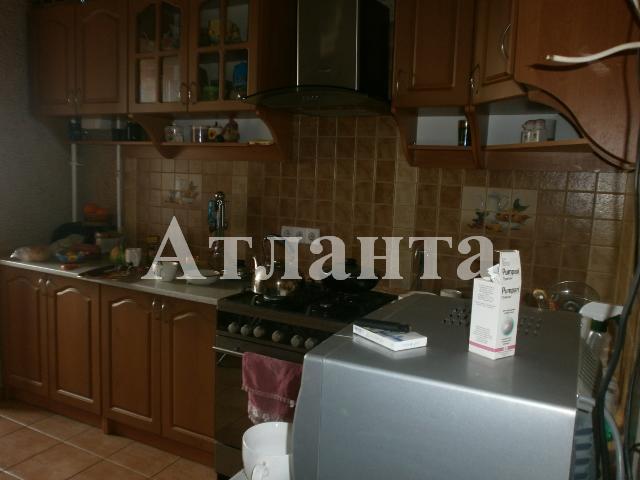 Продается 1-комнатная квартира на ул. Героев Сталинграда — 42 000 у.е. (фото №6)