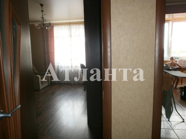 Продается 1-комнатная квартира на ул. Героев Сталинграда — 42 000 у.е. (фото №10)