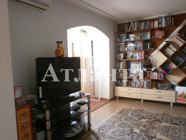Продается 1-комнатная квартира на ул. Парковая — 45 000 у.е. (фото №2)