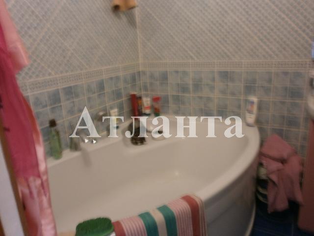Продается 1-комнатная квартира на ул. Парковая — 45 000 у.е. (фото №4)