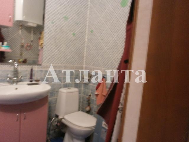 Продается 1-комнатная квартира на ул. Парковая — 45 000 у.е. (фото №5)