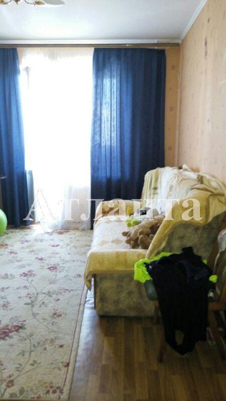 Продается 3-комнатная квартира на ул. Парковая — 76 000 у.е.
