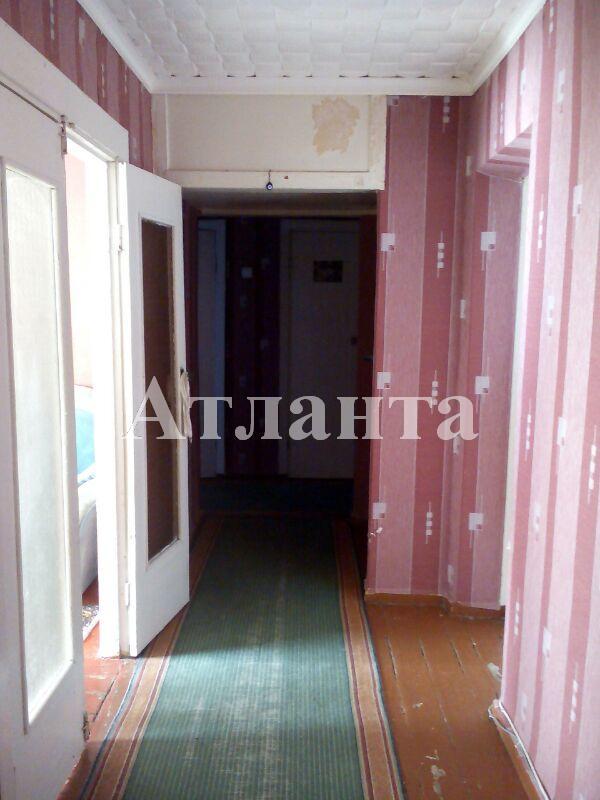 Продается 4-комнатная квартира на ул. Ленина — 67 000 у.е. (фото №2)