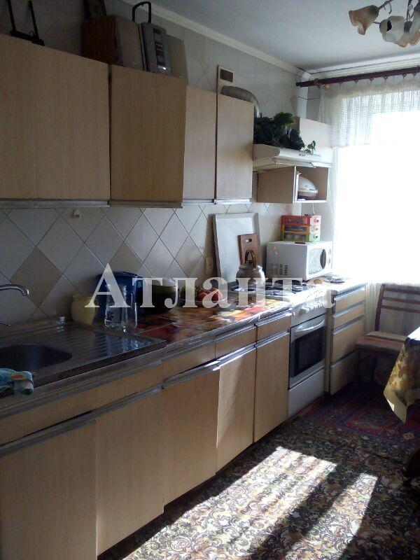 Продается 4-комнатная квартира на ул. Ленина — 60 000 у.е. (фото №5)