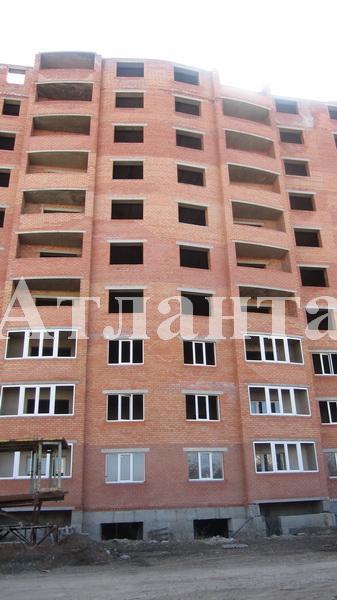 Продается 1-комнатная квартира в новострое на ул. Героев Сталинграда — 45 000 у.е.