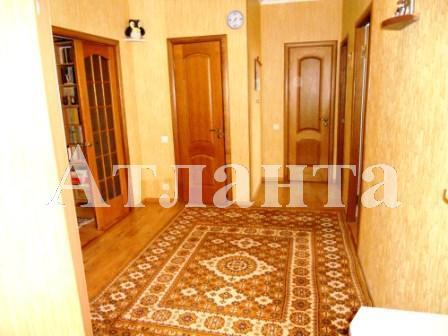 Продается 2-комнатная квартира на ул. Одесская — 60 000 у.е. (фото №4)