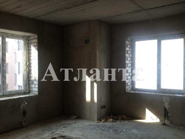 Продается 2-комнатная квартира в новострое на ул. Хантадзе Пер. — 63 000 у.е.