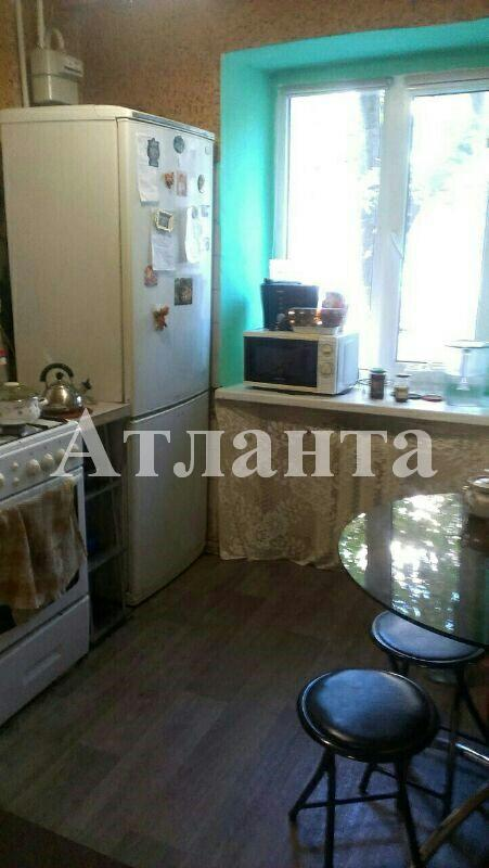 Продается 2-комнатная квартира на ул. Данченко — 34 000 у.е.
