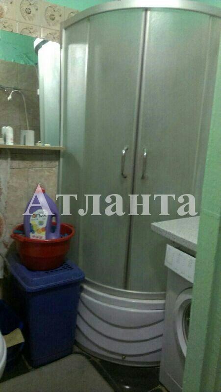 Продается 2-комнатная квартира на ул. Данченко — 34 000 у.е. (фото №3)