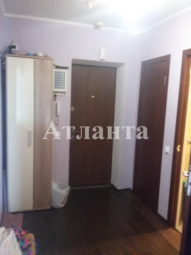 Продается 2-комнатная квартира на ул. 1 Мая — 57 000 у.е. (фото №3)
