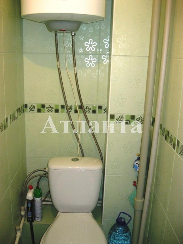 Продается 1-комнатная квартира на ул. Героев Сталинграда — 37 000 у.е. (фото №3)