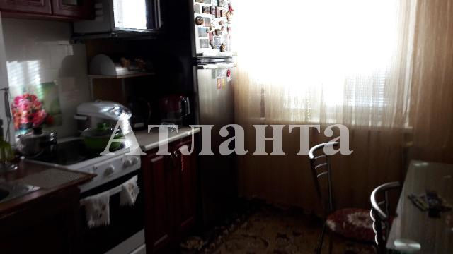 Продается 3-комнатная квартира на ул. Героев Сталинграда — 55 000 у.е. (фото №4)