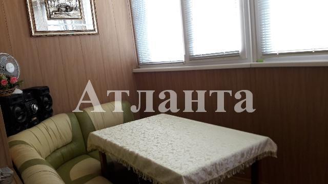 Продается 3-комнатная квартира на ул. Героев Сталинграда — 55 000 у.е. (фото №9)