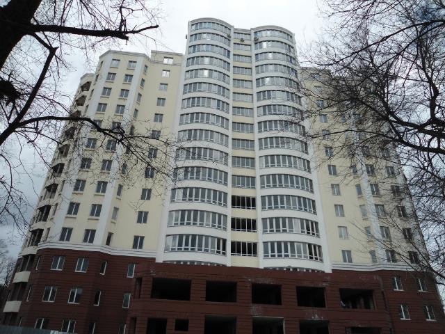 Продается 1-комнатная квартира в новострое на ул. Хантадзе Пер. — 36 000 у.е.