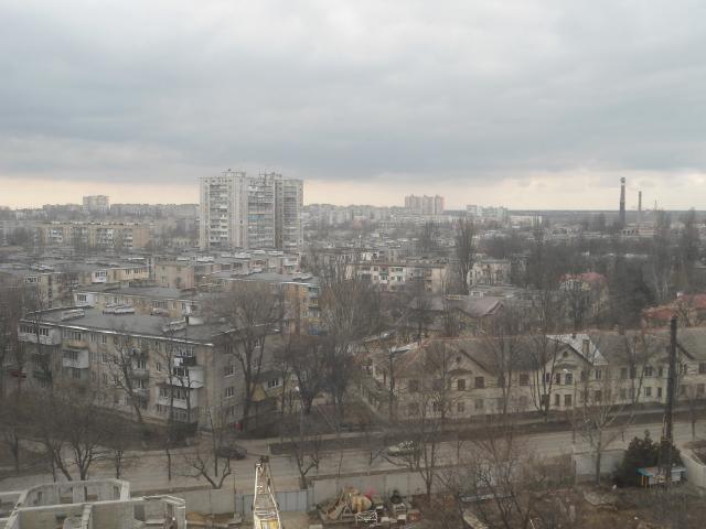 Продается 1-комнатная квартира в новострое на ул. Хантадзе Пер. — 36 000 у.е. (фото №3)