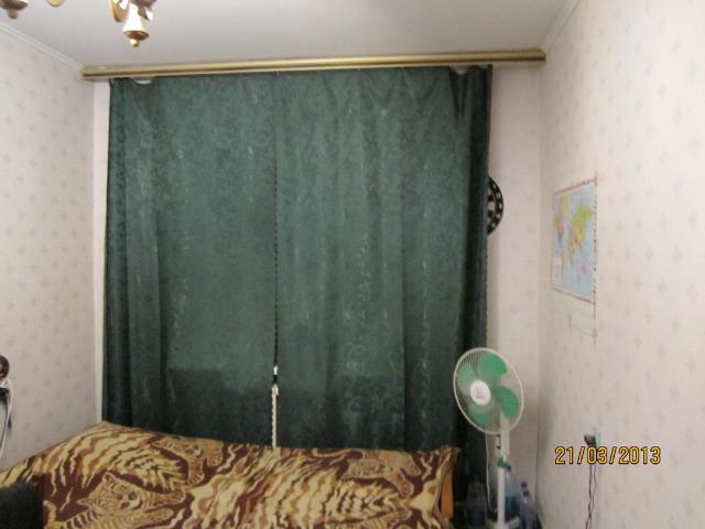 Продается 4-комнатная квартира на ул. Маркса Карла — 57 000 у.е.