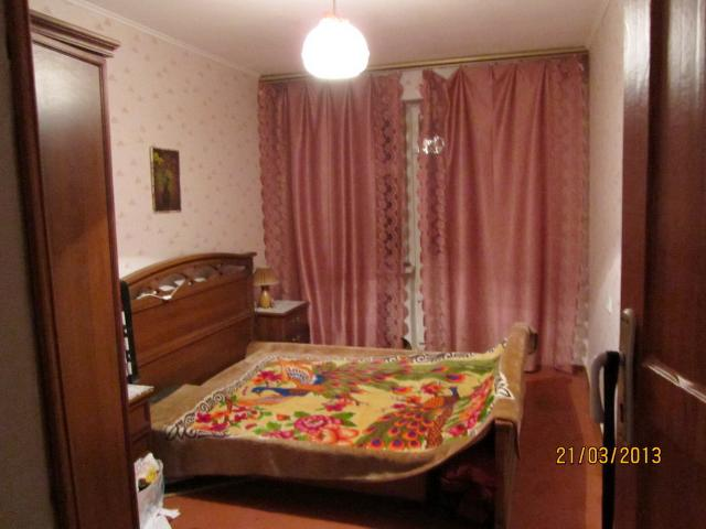 Продается 4-комнатная квартира на ул. Маркса Карла — 57 000 у.е. (фото №3)