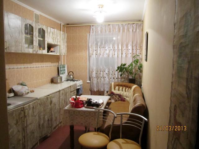 Продается 4-комнатная квартира на ул. Маркса Карла — 57 000 у.е. (фото №5)