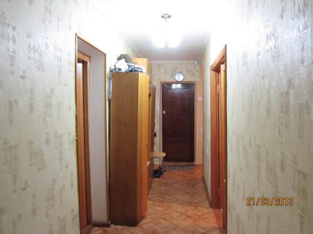 Продается 4-комнатная квартира на ул. Маркса Карла — 57 000 у.е. (фото №7)