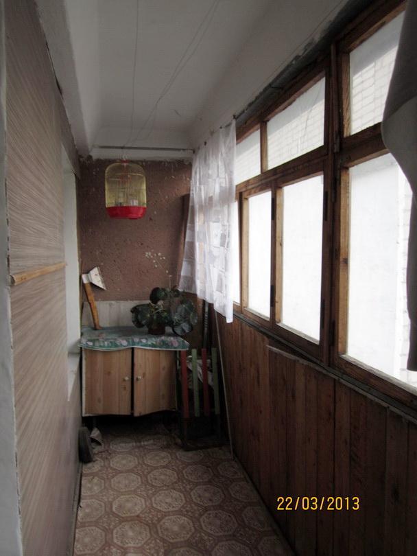 Продается 4-комнатная квартира на ул. Маркса Карла — 57 000 у.е. (фото №8)