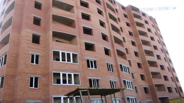 Продается 2-комнатная квартира в новострое на ул. Героев Сталинграда — 50 000 у.е.