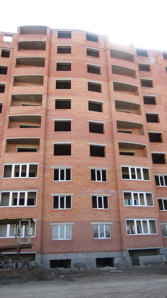 Продается 2-комнатная квартира в новострое на ул. Героев Сталинграда — 50 000 у.е. (фото №2)