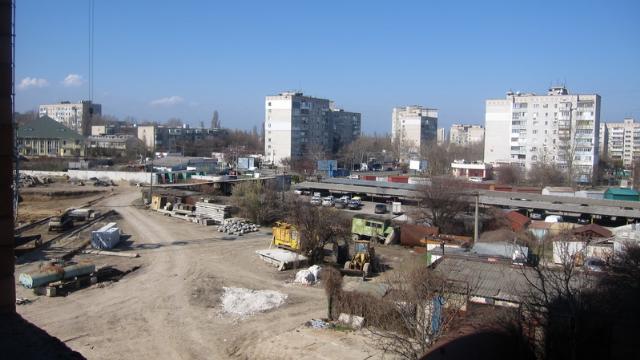 Продается 2-комнатная квартира в новострое на ул. Героев Сталинграда — 50 000 у.е. (фото №6)
