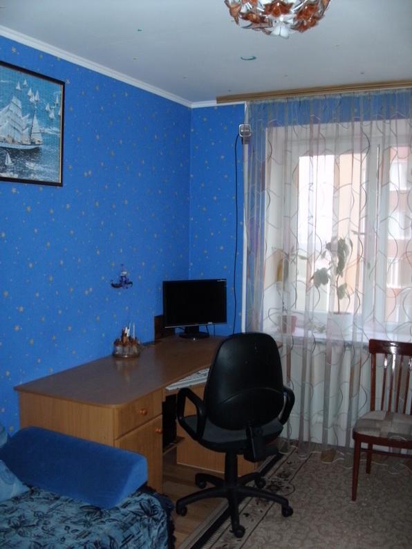 Продается 3-комнатная квартира на ул. Маркса Карла — 57 000 у.е. (фото №8)