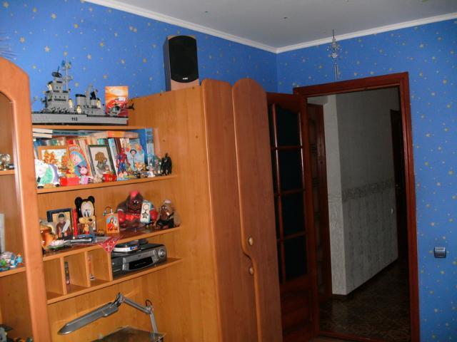 Продается 3-комнатная квартира на ул. Маркса Карла — 57 000 у.е. (фото №9)