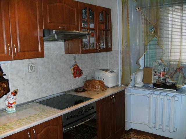 Продается 3-комнатная квартира на ул. Маркса Карла — 57 000 у.е. (фото №17)