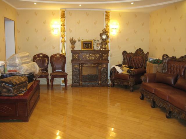Продается 4-комнатная квартира на ул. Гайдара Бул. — 300 000 у.е. (фото №4)