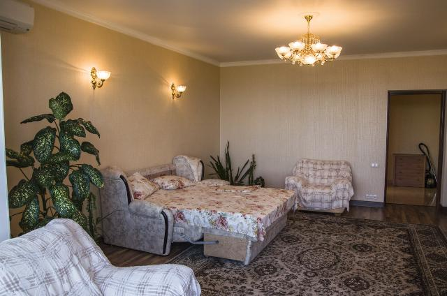 Продается 2-комнатная квартира на ул. Хантадзе Пер. — 130 000 у.е. (фото №2)