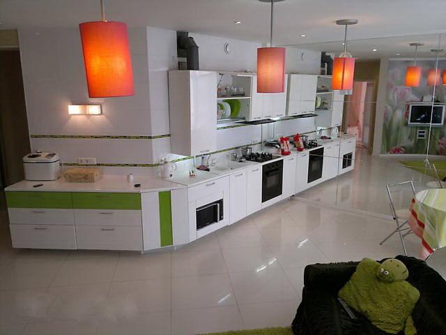 Продается 2-комнатная квартира в новострое на ул. Парковая — 130 000 у.е. (фото №3)