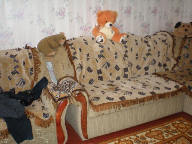Продается 1-комнатная квартира на ул. 1 Мая — 48 000 у.е.