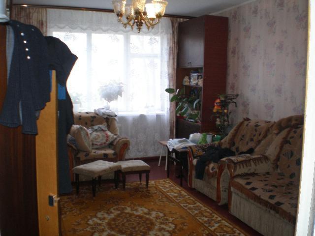 Продается 1-комнатная квартира на ул. 1 Мая — 48 000 у.е. (фото №5)