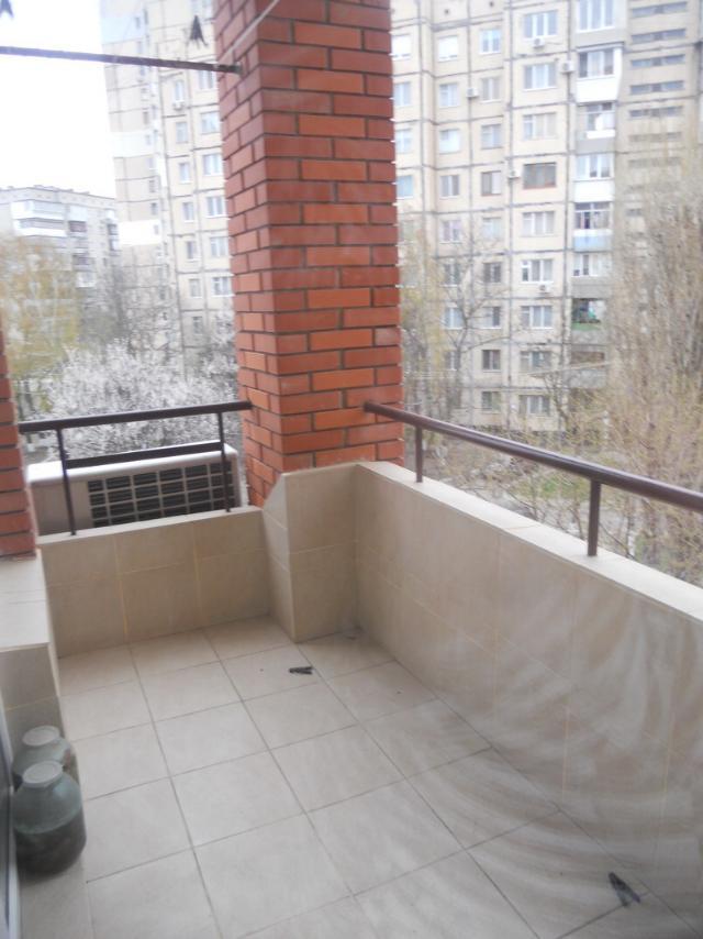 Продается 3-комнатная квартира в новострое на ул. Героев Сталинграда — 100 000 у.е. (фото №6)