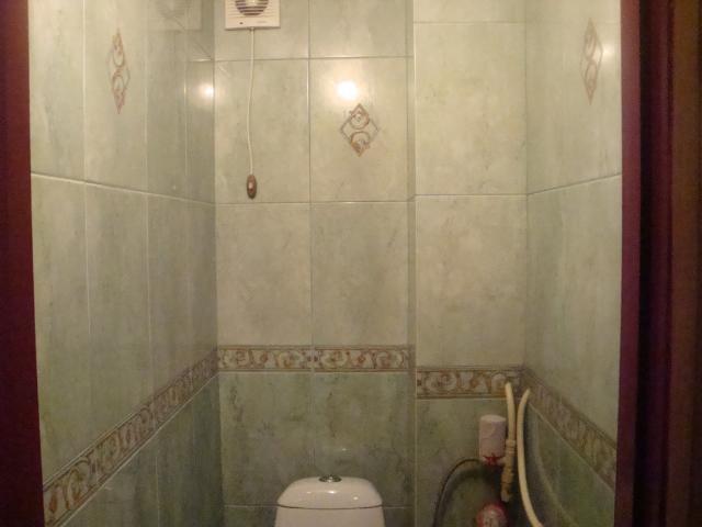 Продается 4-комнатная квартира на ул. 1 Мая — 75 000 у.е. (фото №17)