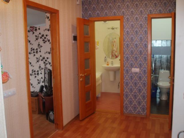 Продается 2-комнатная квартира на ул. Парковая — 70 000 у.е.