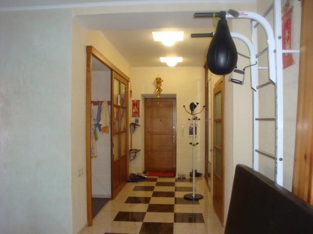 Продается 3-комнатная квартира в новострое на ул. Хантадзе Пер. — 250 000 у.е. (фото №2)