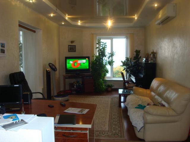 Продается 3-комнатная квартира в новострое на ул. Хантадзе Пер. — 250 000 у.е. (фото №4)